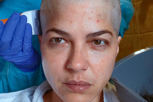 Picture for Selma Blair 'Feels Like a New Person' After Life-Altering Stem Cell Transplant for her MS
