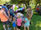 Picture for Jamestown & Stutsman Emergency Personnel Hosting National Night Out