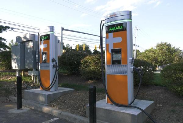 Picture for Looking for extra cash? Illinois will give you $4,000 for buying an electric car
