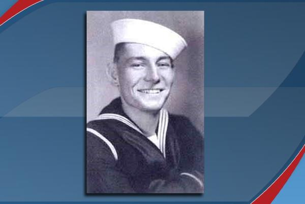 Picture for Remains of Levelland Sailor identified, accounted for nearly 80 years later