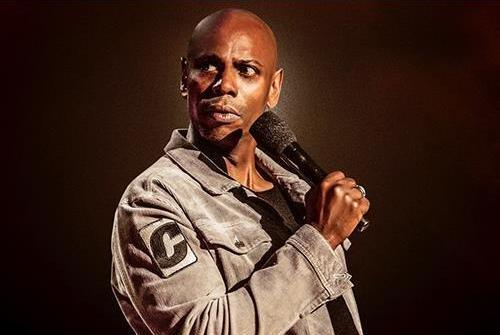 Picture for Dave Chappelle Delivers Memorable Performance at Milwaukee's Summerfest on 9/11