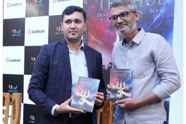 Picture for Director of Dangal launches a new book 'The Wielder Of The Trishul'