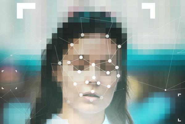 Picture for UN calls for immediate halt to use of facial recognition