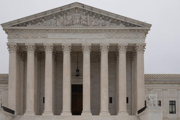 Picture for Supreme Court upholds qualified immunity for police officers