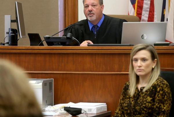 Picture for Juvenile court tries to steer local youth onto better path