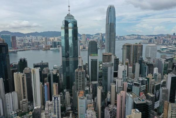 Picture for Hong Kong Leads Asia Down With Tech Hurt By US China Telecom Ban