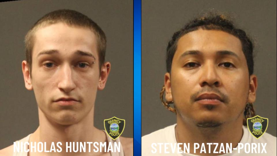 Picture for 2 arrested after man falls victim to 'grandparent scam' in Quincy