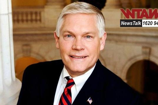 Picture for Congressman Pete Sessions on WTAW