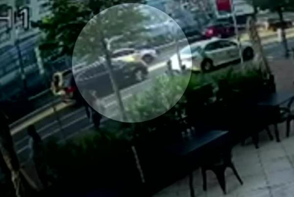 Picture for Witnesses: Man run over trying to stop thief from stealing his car