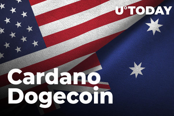 Picture for Cardano (ADA) Chosen by Australians, Dogecoin (DOGE) Number One in the U.S.: CoinMarketCap Report