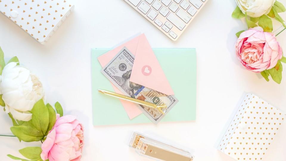 Picture for The Financially Savvy Female: 3 Money Moves Every Woman Must Make, According to Rachel Cruze