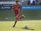 Picture for Tony Beltran on USMNT at the RioT, the latest with Real Salt Lake + more