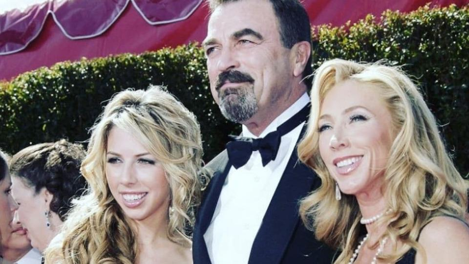 Picture for Get To Know Jillie Mack, Tom Selleck's Wife Of Over 30 Years
