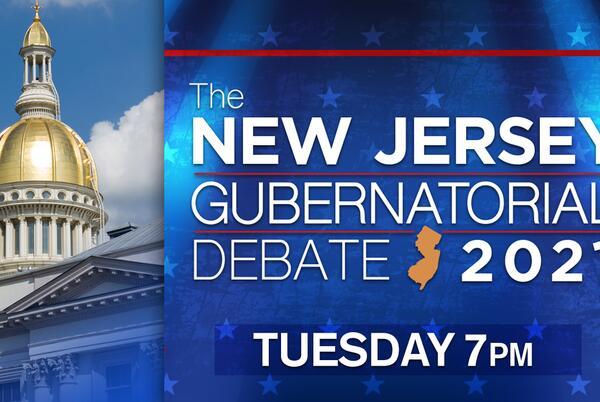 Picture for LIVE   NJ governor's debate: Phil Murphy, Jack Ciattarelli face off