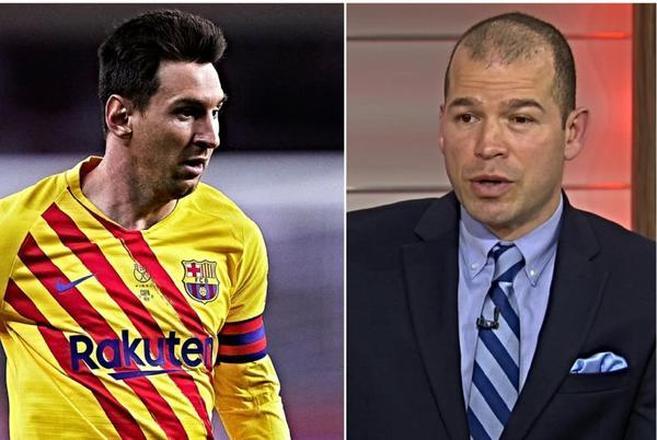 Picture for Barcelona's Copa del Rey title 'really special' - Messi