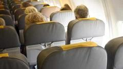 Cover for Passenger on flight to Maine fined for refusing to wear mask properly