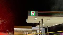 Cover for Newport News man arrested after December shooting of 7-Eleven employee