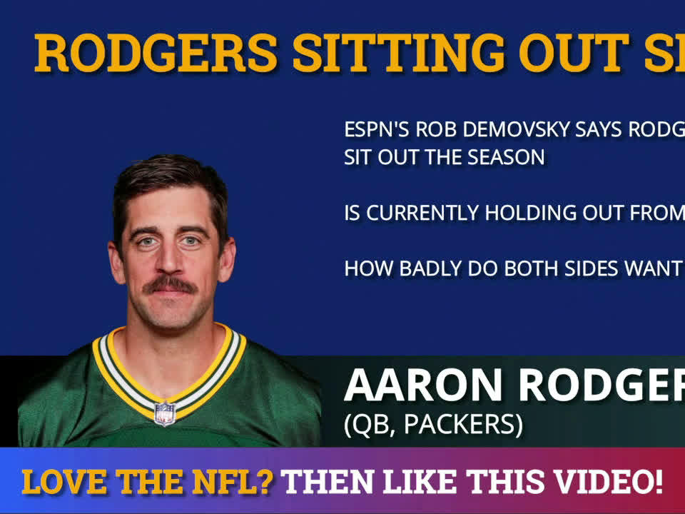 packers-rumors-decent-chance-aaron-rodgers-sits-out-the-2021-season-and-is-traded