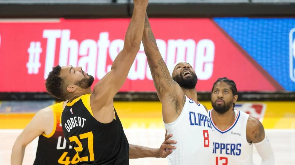 Picture for What to Watch For (Game Six): Utah Jazz at Los Angeles Clippers
