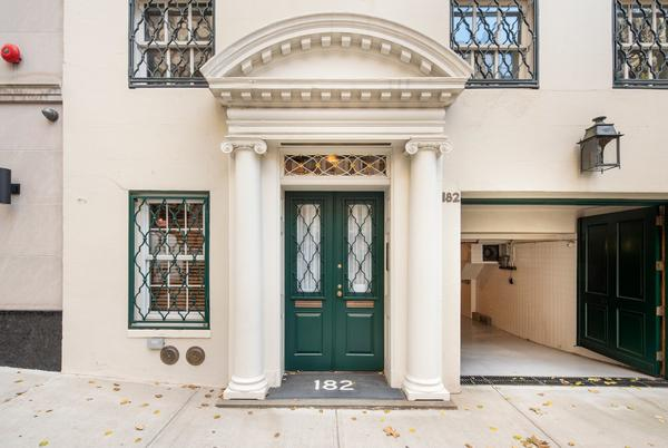 Picture for Upper East Side mansion with three-car garage lists for only the second time in 100 years, asking $12M