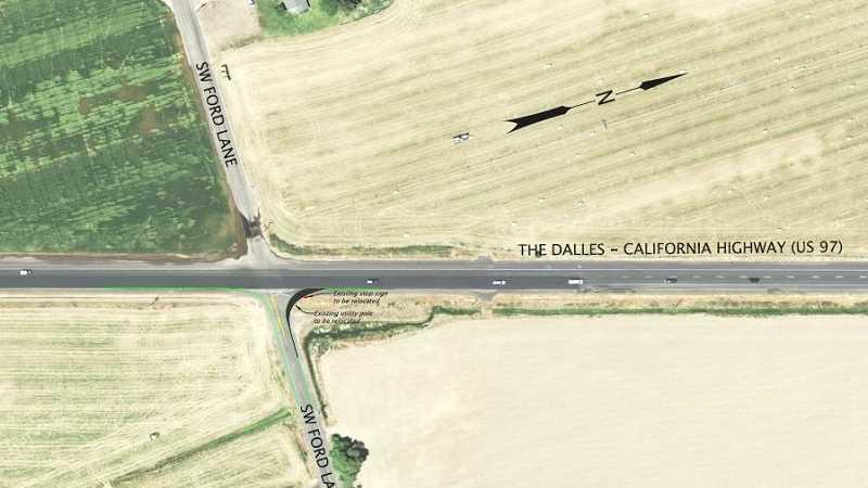 Picture for ODOT eyes Ford, Falcon and Dover improvements