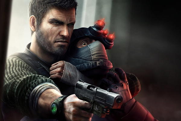 Picture for 10 More Video Game Sequels We Can't Wait For