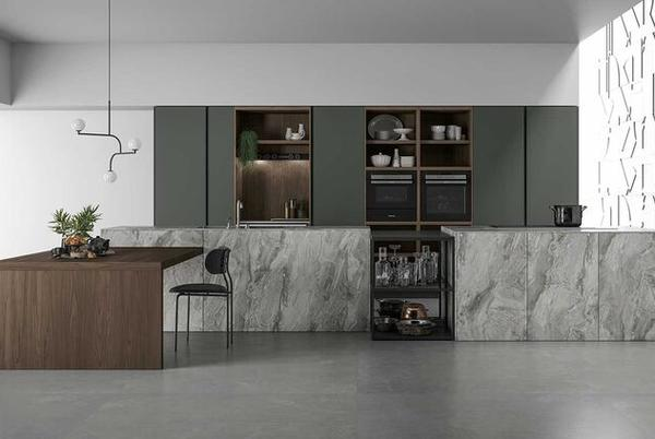 Picture for Custom-Designed Modular Kitchens
