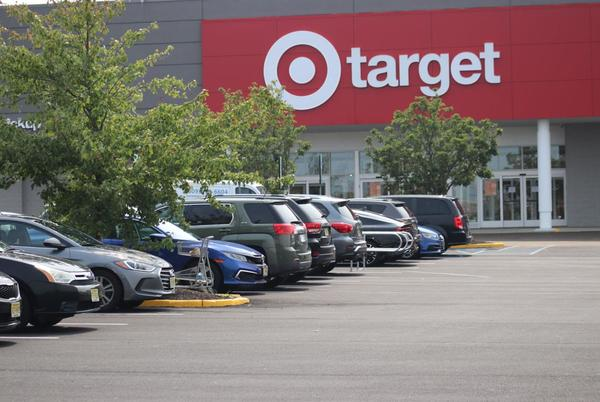 Picture for New Target in Somers Point inches closer to reality as signs touting its arrival go up