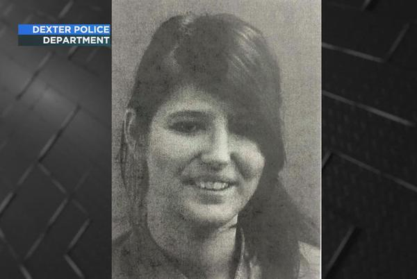 Picture for Police looking for missing Missouri woman