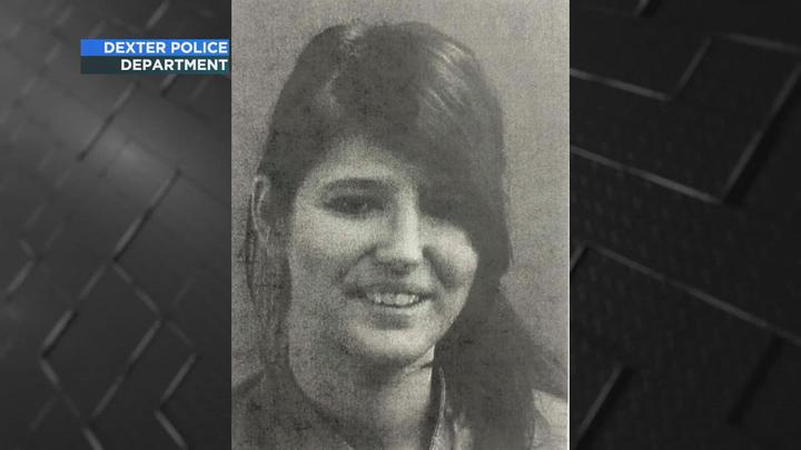 Cover for Police looking for missing Missouri woman