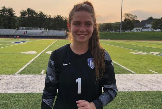 Picture for NJ Girls Soccer: 2021 Shore Conference results, photos, videos for week 3
