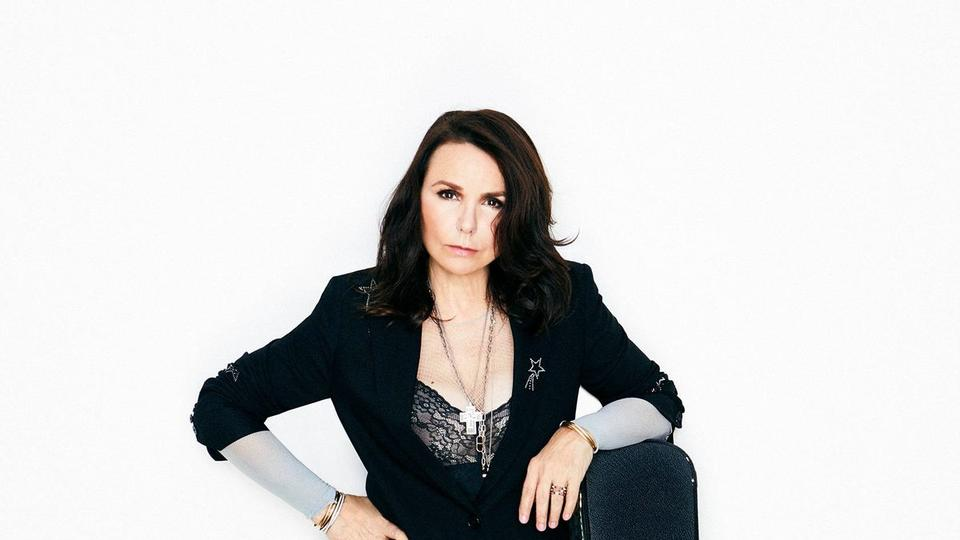 """Picture for Patty Smyth on 6,000 miles of """"Abbey Road,"""" writing divorce songs and almost joining Van Halen"""