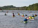 Picture for Two-day paddle festival welcomes all skill levels to explore Northern Michigan's Chain of Lakes