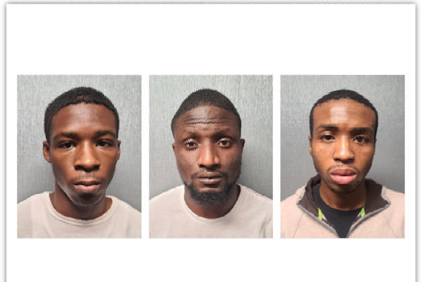 Picture for Prince George's County Police Detectives Arrest and Charge Three Suspects for Killing of 8-year-old
