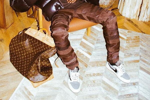Picture for More Travis Scott x Nike Air Jordan 1 Lows Are Coming in 2022