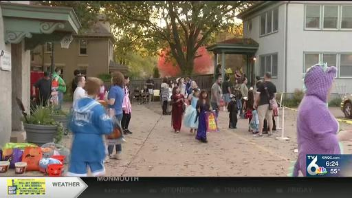 Quad Cities Halloween Events 2020 Quad Cities Halloween event 'Noogiefest' to be held virtually this