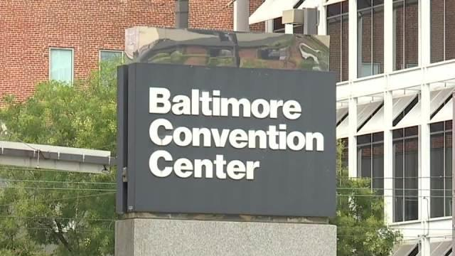 Picture for Gospel music awards show comes to Baltimore