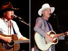 Picture for Watch Billy Joe Shaver and Jerry Jeff Walker's Classic 'Austin City Limits' Performances