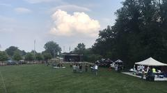 Cover for Little Wisconsin Town Is Home To Amazing Outdoor Concert Venue