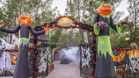 Opportunity Village Halloween 2020 Opportunity Village cancels Magical Village, HallOVeen events for