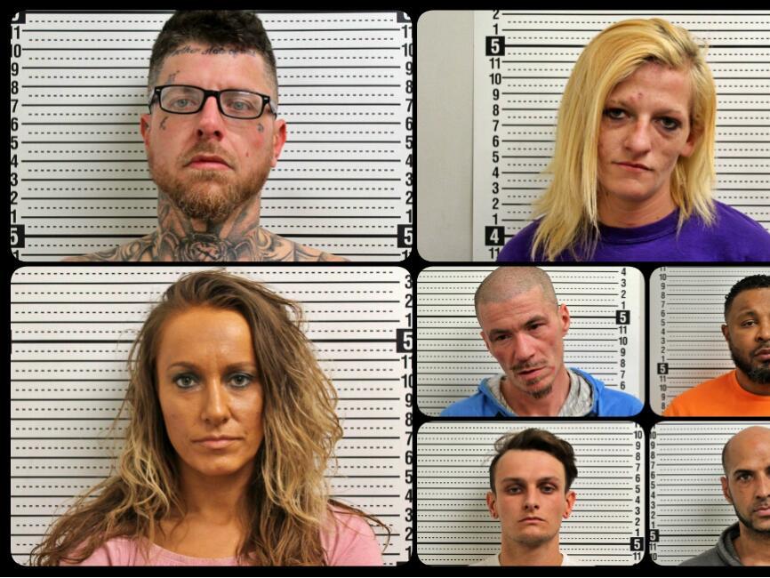Chillicothe ohio arrest records