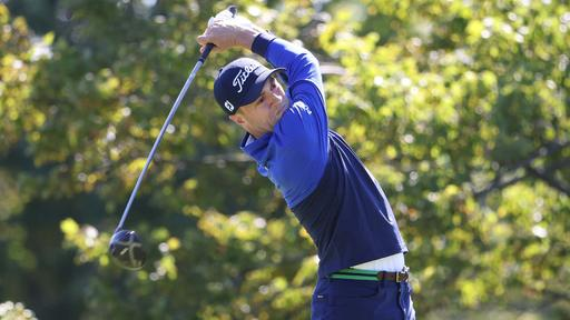 Justin Thomas Says He S Ready To Add More Speed To His Swing News Break
