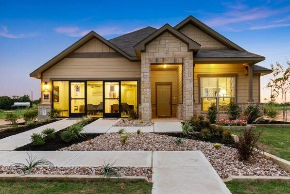 Picture for 3 Bedroom Home in Bryan - $241,360