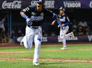 Picture for Addison Russell 2021 Acereros de Monclova Mexican Baseball League news