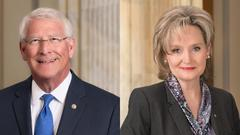 Cover for $3.22M to help Mississippi communities with equipment purchases, U.S. senators say