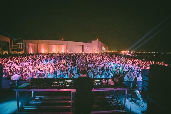 Picture for Inaugural Desert Air Festival Set for Palm Springs, CA This December