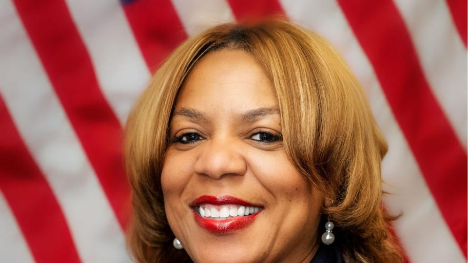 Picture for Yolanda Smith named Tufts' new executive director of public safety