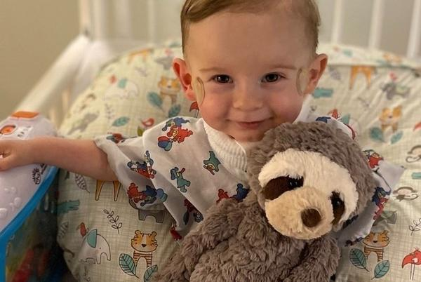 Picture for Sloth habitat named in memory of young SE Indiana boy