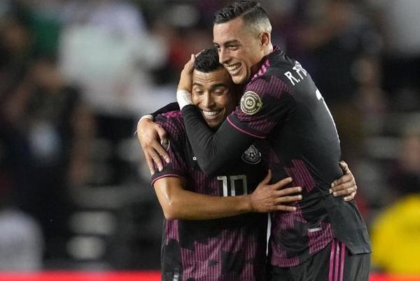 Picture for Mexico vs. Honduras: Gold Cup quarterfinal live stream, TV channel, how to watch online, news, odds