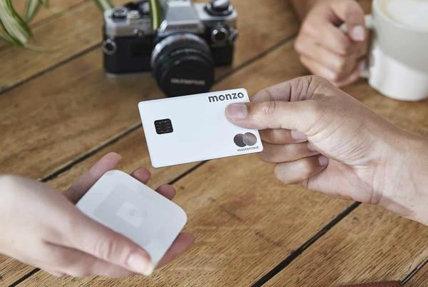 Picture for UK's Digital Bank Monzo to Allow Contactless Payments up to £100, to Enhance User Experience
